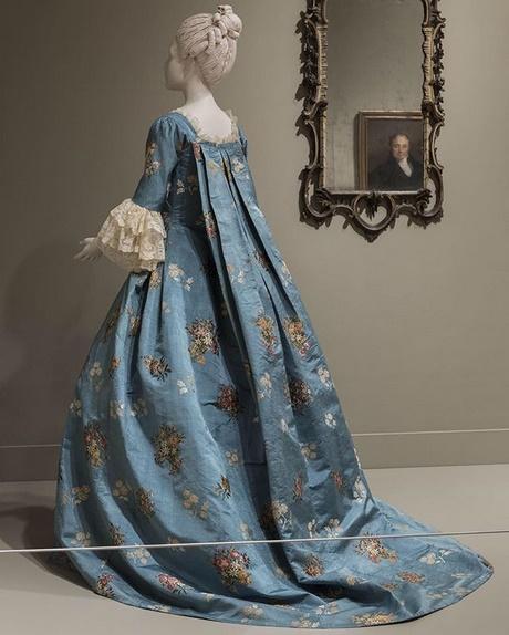 Vintage Wedding Dresses Philadelphia: 18th Dresses