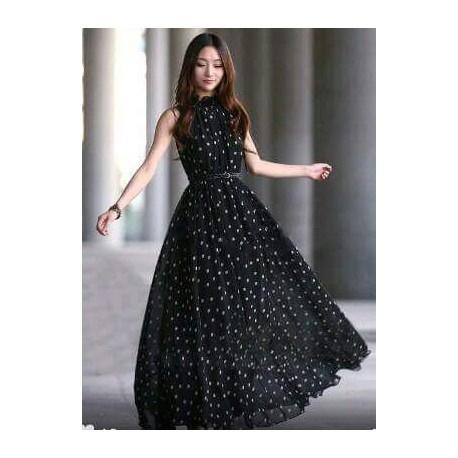 Buy Aarika Black Net Frock. Shop Nylon Frocks Collection in India at senonsdownload-gv.cf ♥ Discounts ♥ FREE SHIPPING ♥ COD  
