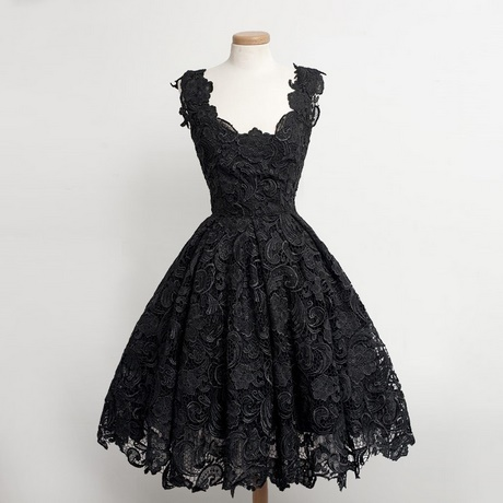 Homecoming Dresses Black 44