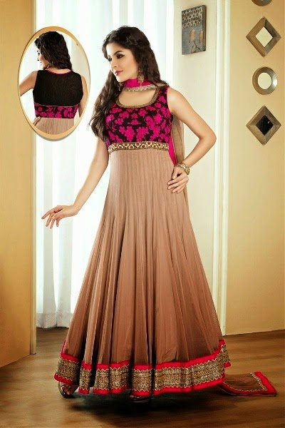 Gowns For Girls Party Wear
