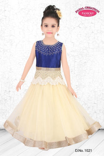 Party wear dress for girls