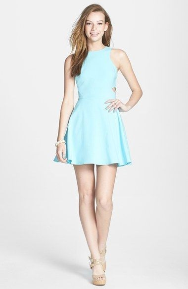 Discover the latest skater dresses with ASOS. Shop for a range of skater dress styles today with ASOS.