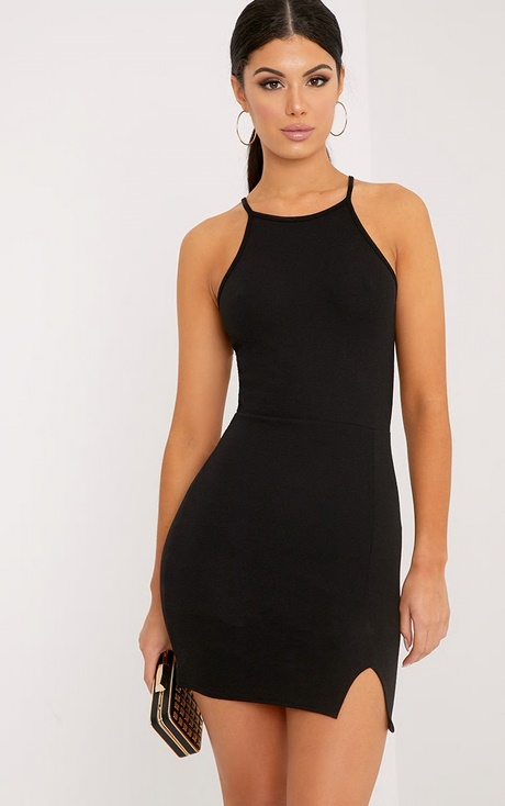 Little Black Dress Bodycon