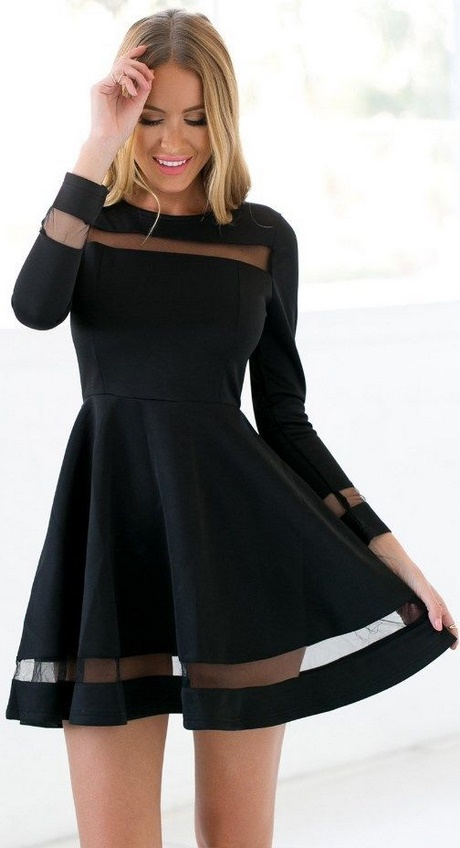 how to wear a skater dress