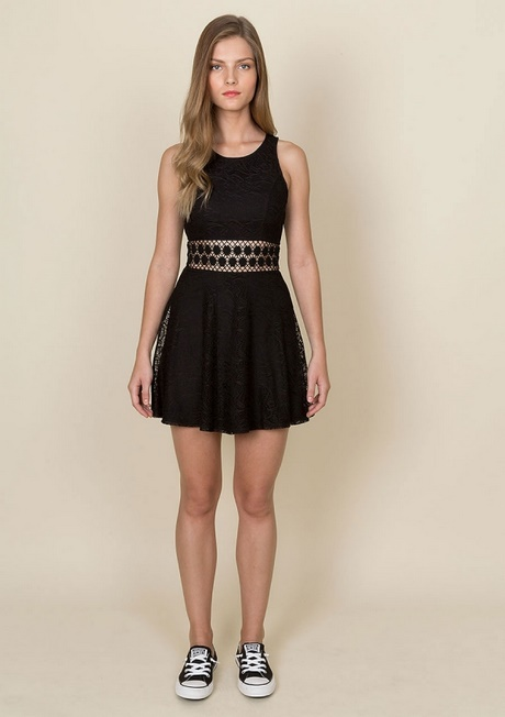Skater Dresses For Teens