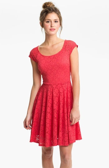 Juniors Christmas Dresses
