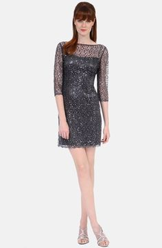 Cocktail Dress For Christmas Party 37