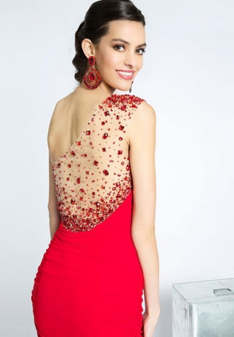 Christmas Party Cocktail Dresses 28