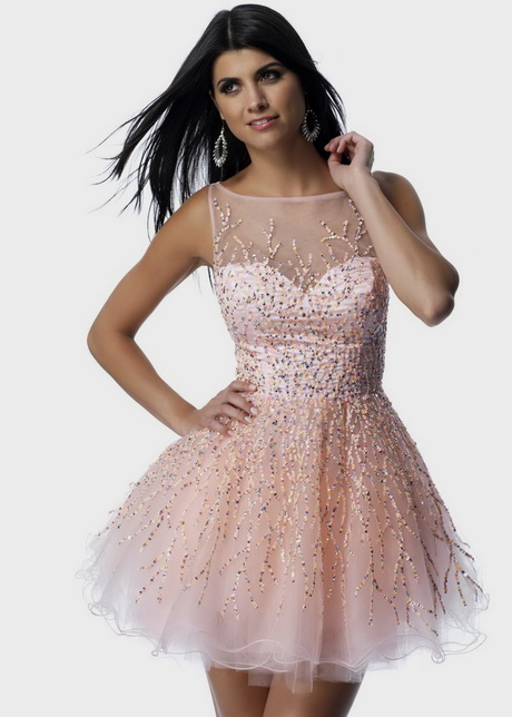 Cute dress for party