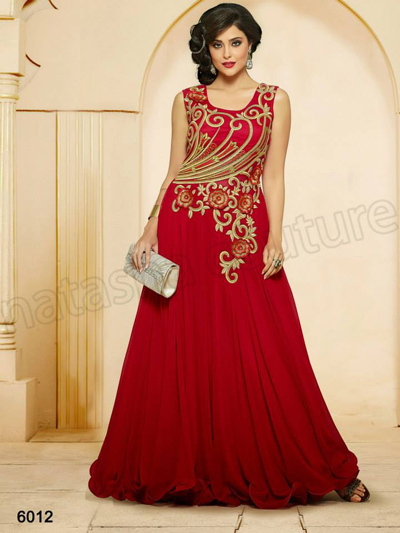 latest dress design for party - photo #13