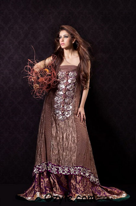 latest dress design for party - photo #7