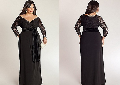 Occasion Wear For Larger Ladies