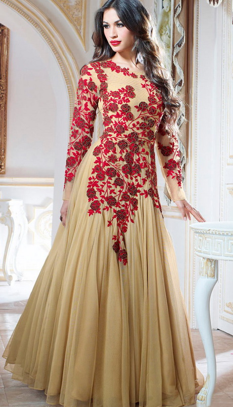 Party Wear Gown For Women