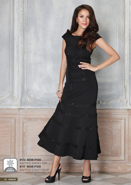 Special Occasion Dresses For Women Over 40
