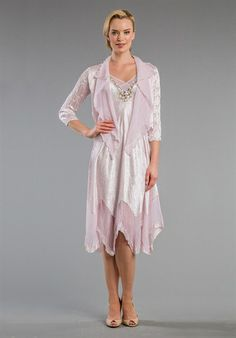 Special Occasion Jacket Dresses