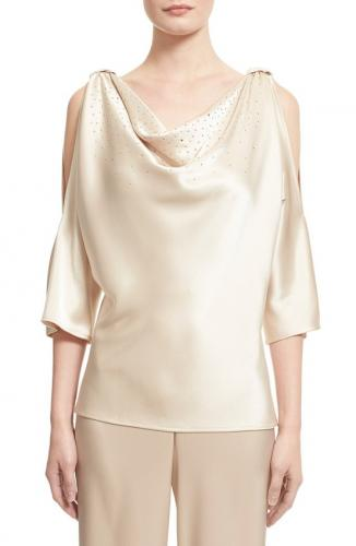 Special Occasion Tops And Blouses