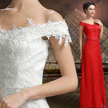Special occasion white dresses