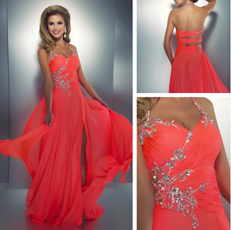 Summer special occasion dresses
