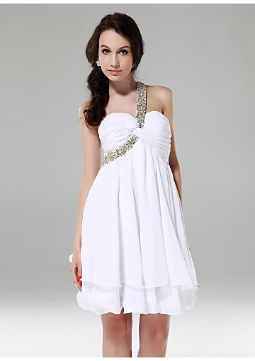 White dresses for special occasions