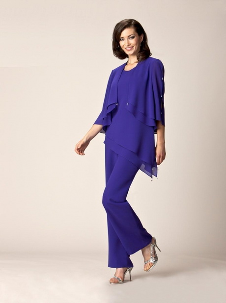 Womens Trouser Suits For Special Occasions Popular Ladies Pants Suits ...