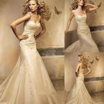 Cream wedding dresses-158