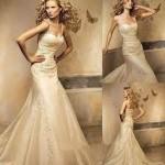 Cream wedding dresses-158