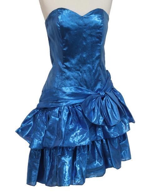 1980s Prom Dresses