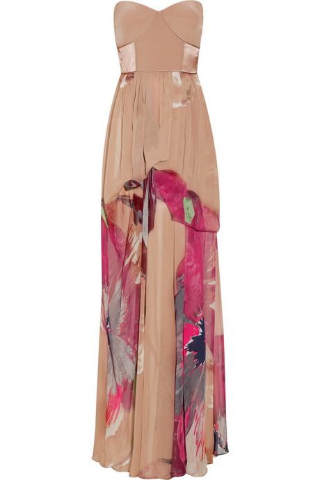 Chiffon Maxi Dresses