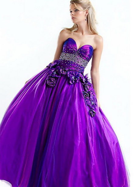 Prom Dress Design Your Own