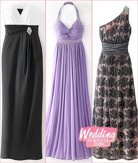 Black Tie Wedding Gowns: Black Tie Wedding Dresses