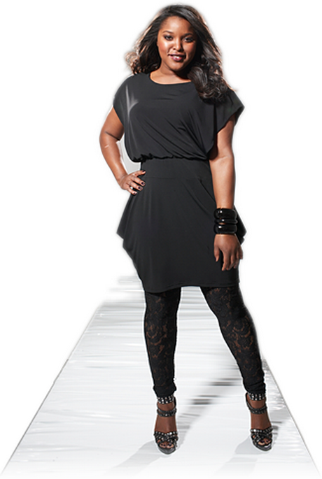 Custom Plus Size Outfits