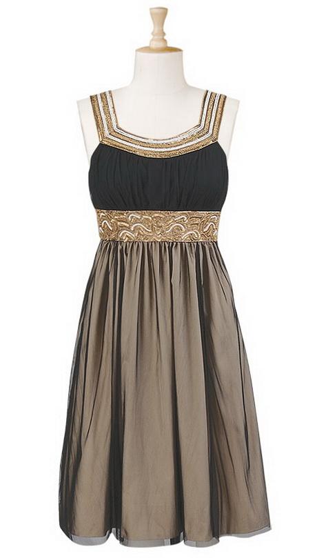 Empire Waist Plus Size Dresses
