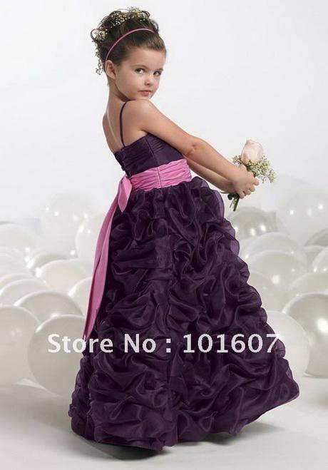 Formal Girls Dresses 7 16