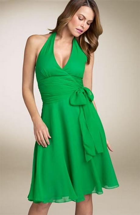 Halter Top Summer Dresses