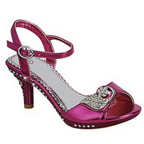 high heels shoes for kids