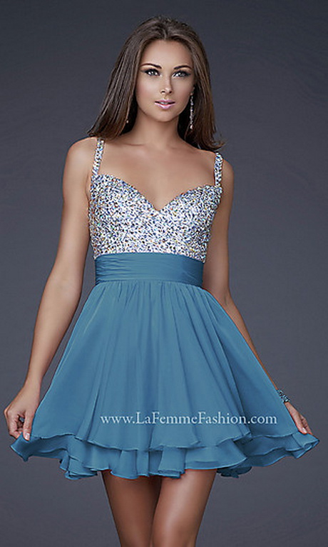 Juniors Semi Formal Dresses
