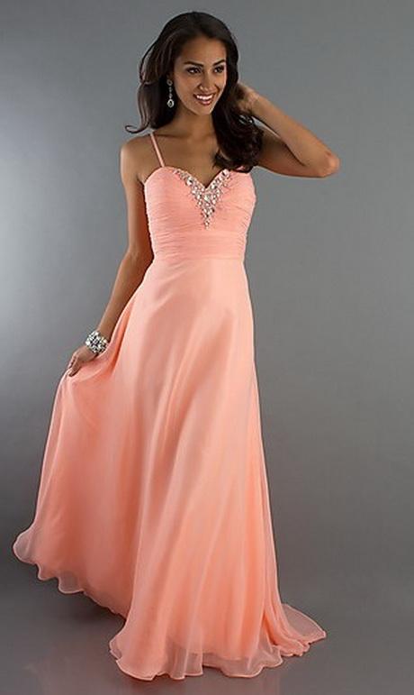 Long Formal Dresses For Juniors