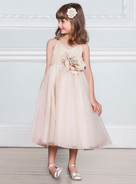 Next Bridesmaid Dresses For Children