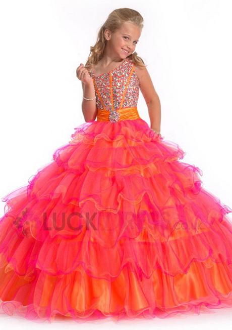Next Bridesmaid Dresses For Children