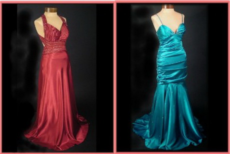 Old Hollywood Style Dresses