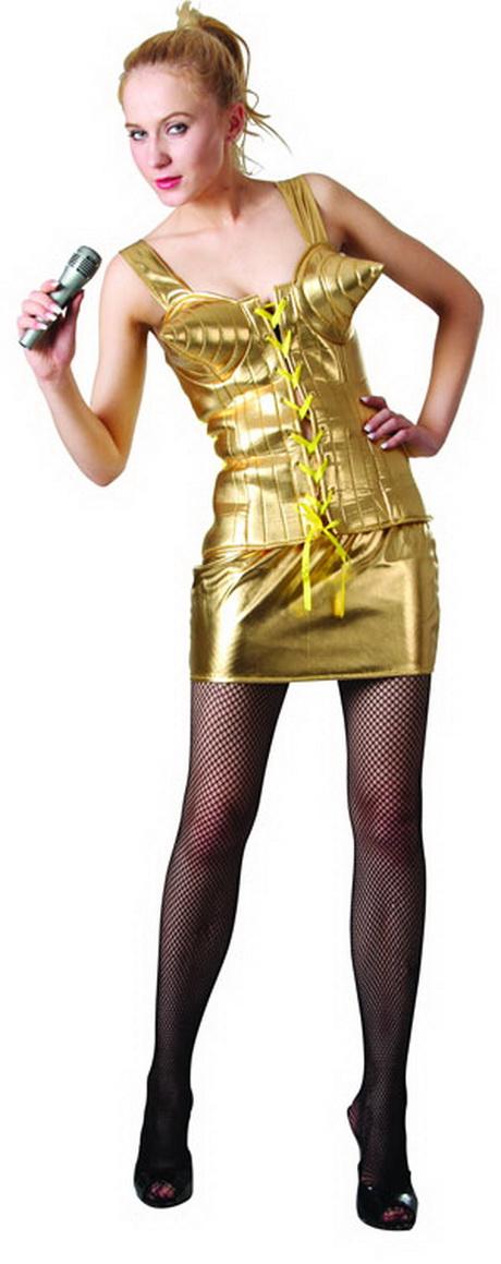 Pop Star Fancy Dresses