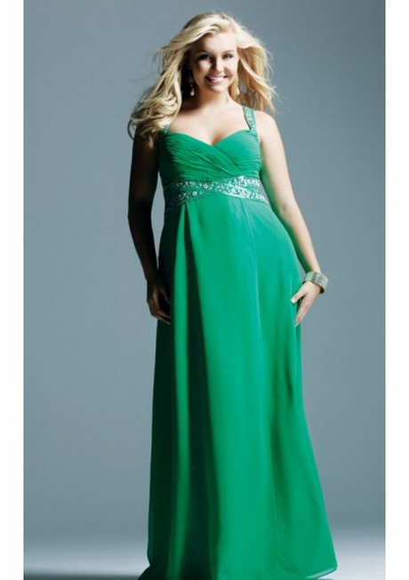 Prom dresses for fat people