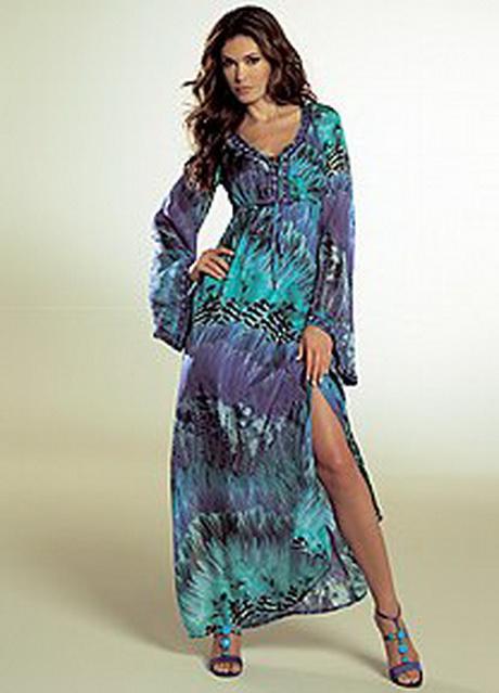 Summer Dresses Maxi