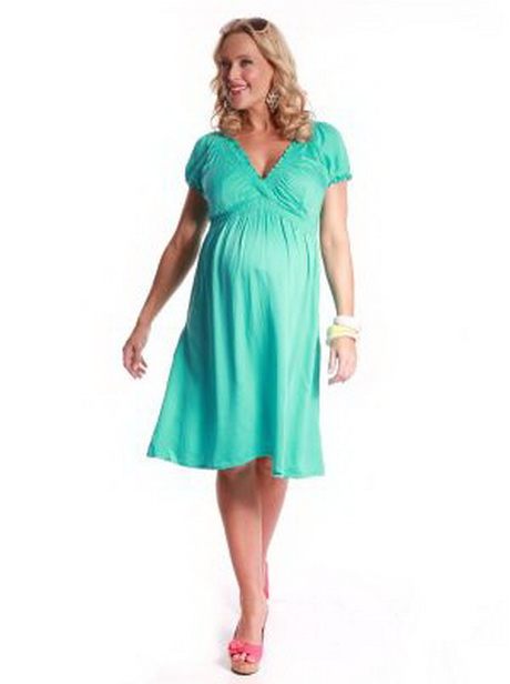 Maternity Summer Wear