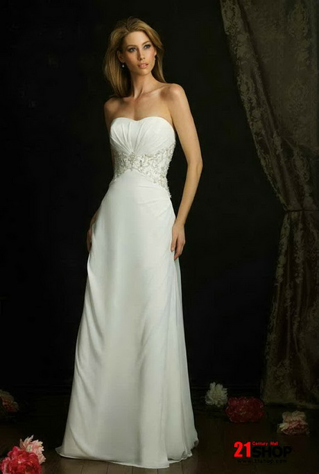 wedding dresses for less wedding gowns for less 9326
