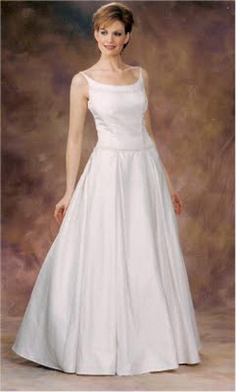 Wedding Gowns For Older Women