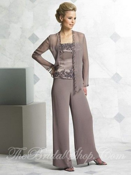 Wedding Guest Outfits Trouser Suits