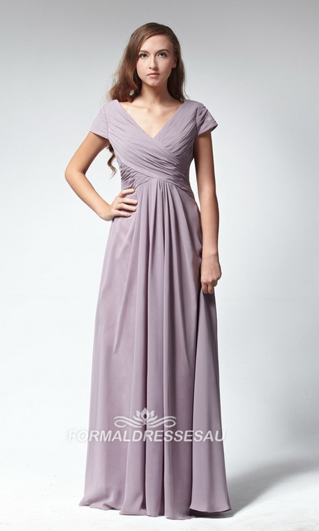 Semi Formal Long Dresses