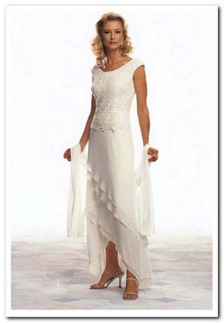 Wedding Dress for Older Women