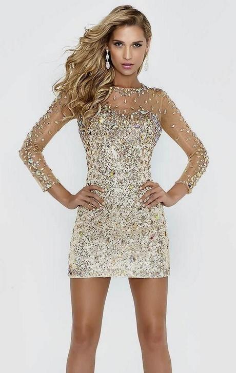 Short Dresses For Parties